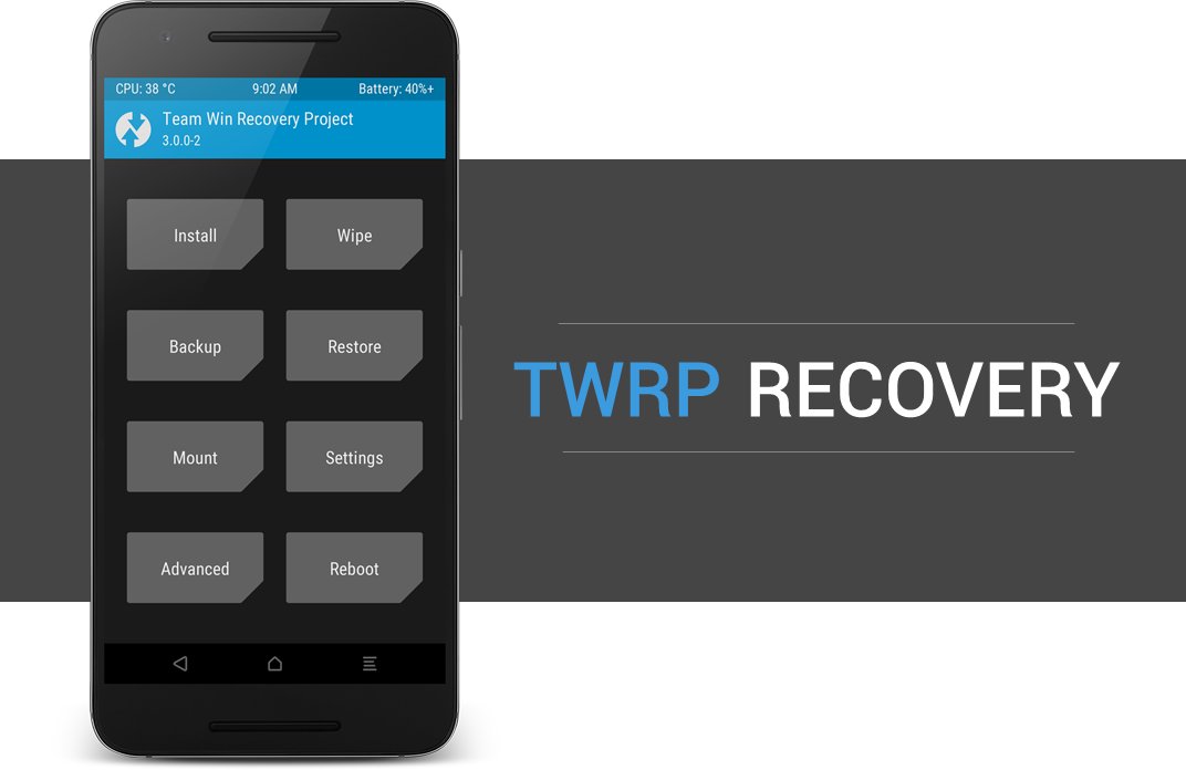 La recovery TWRP apre le sue porte a Huawei P20 e P20 Pro e Honor